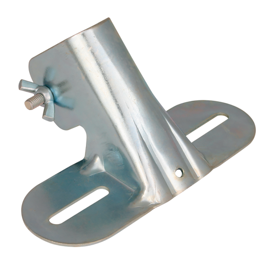 Metal Broom Bracket - BF.01