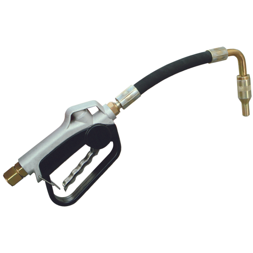 Oil Gun With Flex Hose - JA-01
