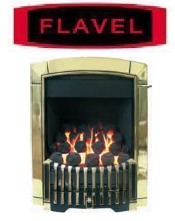 FLAVEL Caress Contemporary Manual Brass - 109730BS