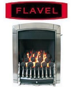 FLAVEL Caress Traditional Manual Chrome - 109731CP