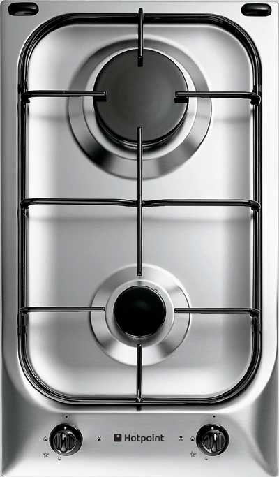 Hotpoint G320 Domino Gas Hob - DISCONTINUED