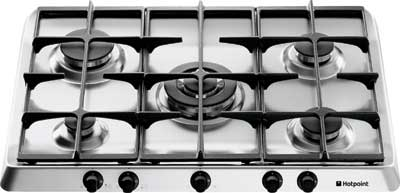 Hotpoint G750T Style 70cm Gas Hob - DISCONTINUED