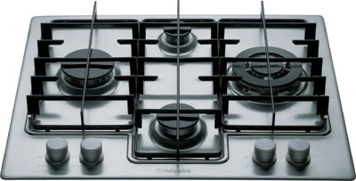 Hotpoint GE640T Experience 60cm Gas Hob - DISCONTINUED
