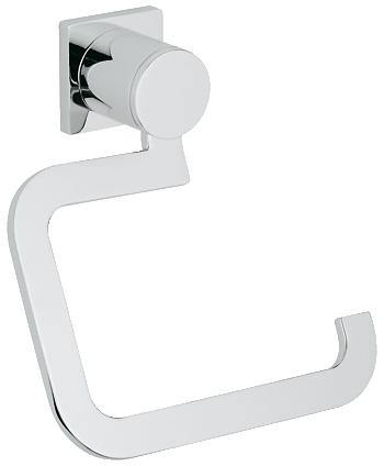 Grohe - Allure Toilet Roll Holder Chrome - 40279000 - 40279