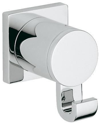 Grohe - Allure - Robe Hook Chrome - 40284000 - 40284