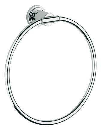 Grohe - Atrio - Towel Ring - 40307000 - 40307