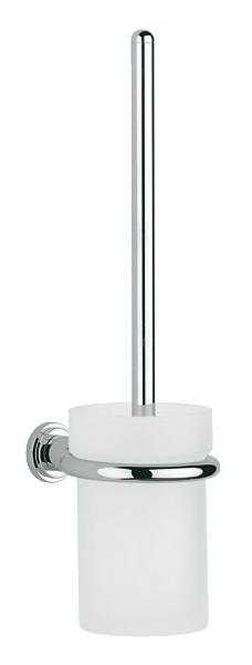 Grohe - Atrio - Toilet Brush Set - 40314000 - 40314