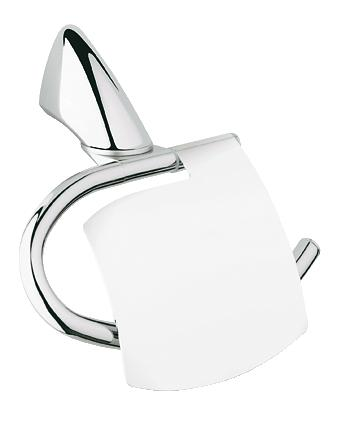 Grohe - Chiara & Aria - Toilet Roll Holder - 40333000 - 40333