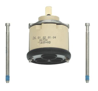Grohe - Cartridge - 46mm OHM - 46409000 - 46409