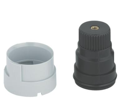Grohe - Stop Ring And Regulating Nut - 47167000 - 47167