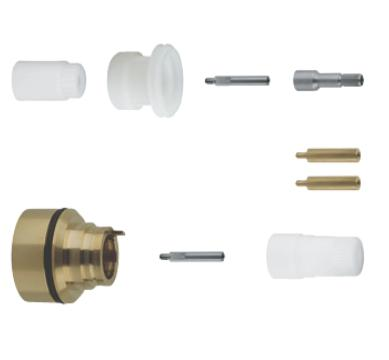 Grohe - Extension Set 27.5mm - 47200000 - 47200