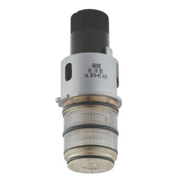 "Grohe - Thermostatic Compact Cartridge 1/2"" - 47439000 - 47439"