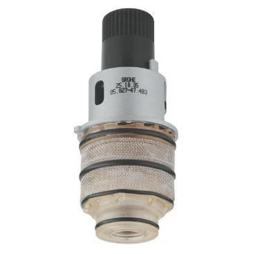 "Grohe - Thermostatic Compact Cartridge 3/4"" - 47483000 - 47483"