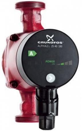 Grundfos Alpha 2L 15-60N  - SOLD-OUT!!