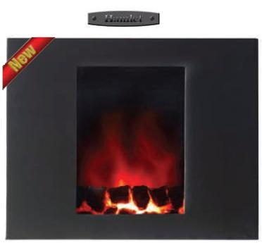 Hamlet HL30 Electric Fire