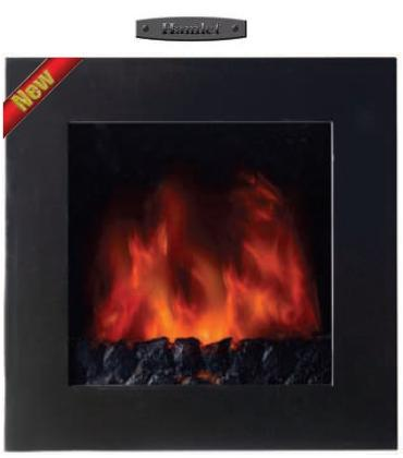 Hamlet HL50 Electric Fire