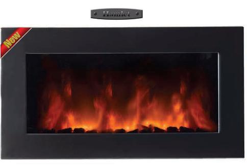 Hamlet HL90 Electric Fire