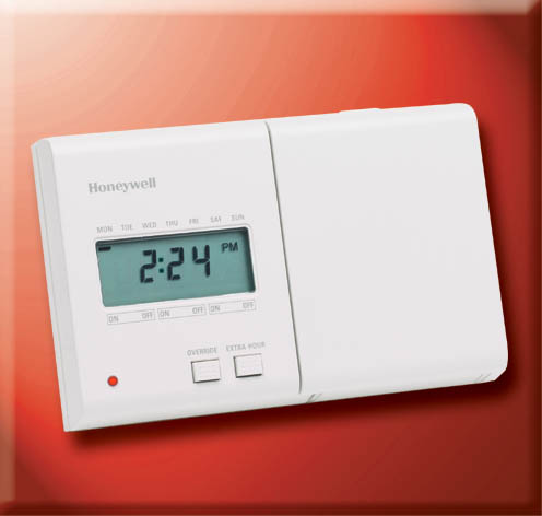 Honeywell ST6100A1001 Timer - SOLD-OUT!!