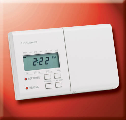 Honeywell ST6400C1003 Programmer - SOLD-OUT!!