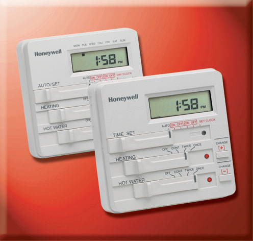 Honeywell ST699B1002 Programmer - SOLD-OUT!!