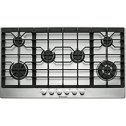 ELECTROLUX INSIGHT - EHG9832X GAS HOB - DISCONTINUED