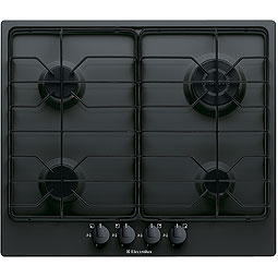 ELECTROLUX INSPIRE - EHG6412K GAS HOB - DISCONTINUED