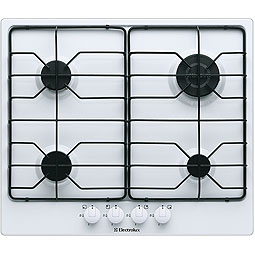 ELECTROLUX INSPIRE - EHG6412W GAS HOB - DISCONTINUED