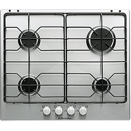 ELECTROLUX INSPIRE - EHG6412X GAS HOB - DISCONTINUED