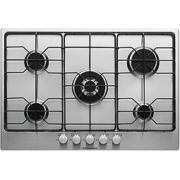 ELECTROLUX INSPIRE - EHG7812X GAS HOB - DISCONTINUED