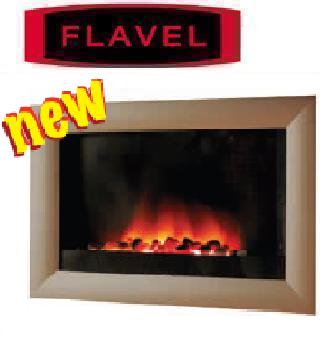 FLAVEL Inspire (Electric Fire) - Champagne - 143852CH