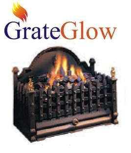 GrateGlow Large Castle - DISCONTINUED