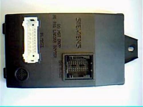 Module 31 Renault Uch Siemens Supremeplumb Com