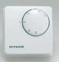 Myson MRT1 Room Thermostat
