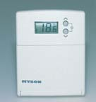 Myson MRTE Electronic Room Thermostat - DISCONTINUED