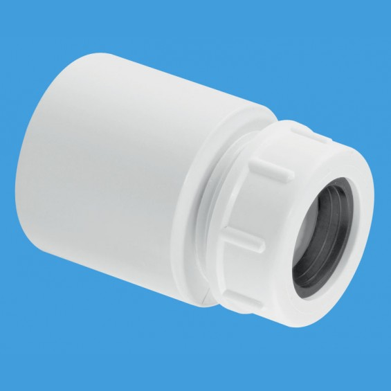 "1½"" (1.1/2"") x 19/23mm Multifit Reducer Fitting - R17"