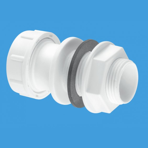 19/23mm Universal Straight Tank Connector - R4M