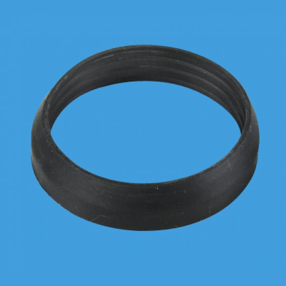 "1½"" (1.1/2"") Multifit Rubber Olive - RWM2"