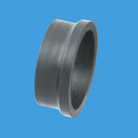 "1¼"" (1.1/4"") x 32mm (Euro) Synthetic Rubber Reducer - R/SEAL-35X32"