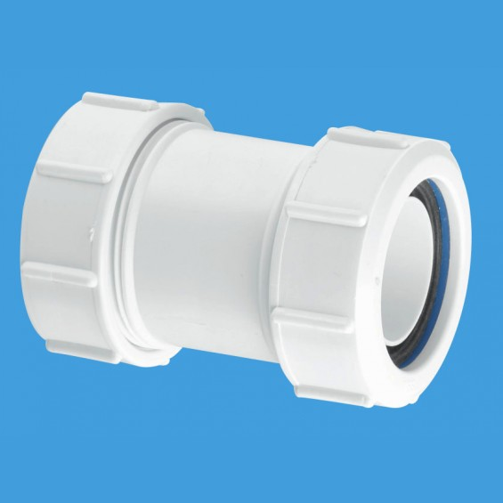 "1¼"" (1.1/4"") Multifit Straight Connector - S28M"