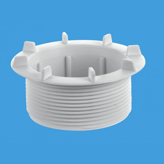 Long Waste for 90mm Shower Traps - ST90W/BODY-L