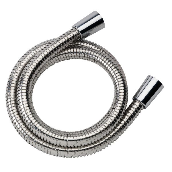 Mira Logic Hose Chrome