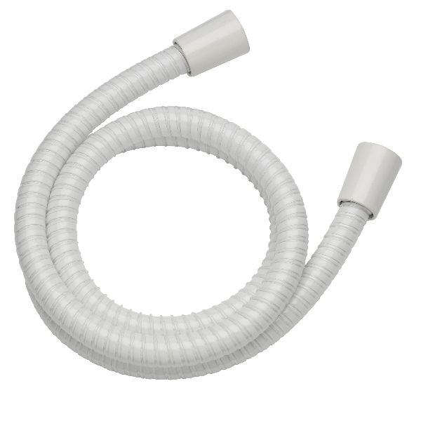 Mira RF4 Hose shown in White