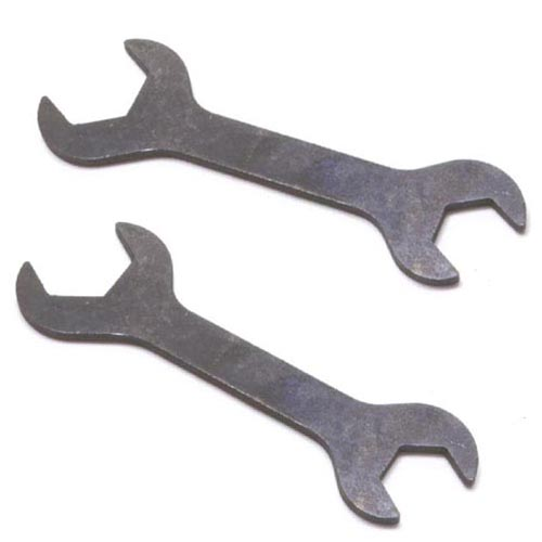 MONUMENT 15mm & 22mm COMPRESSION FITTING SPANNERS (TWIN-PACK) MON2042 - 2042M