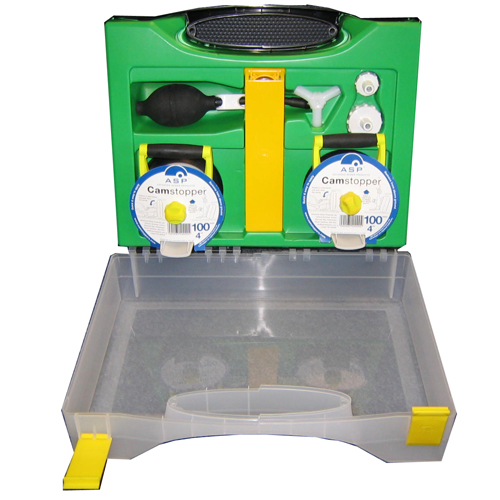4in. CAMSTOPPER® DRAIN & SEWER PIPE AIR TEST KIT - 815A