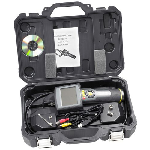 OPTISCOPE NT3000 VIDEO INSPECTION SYSTEM - OPTI NT3000