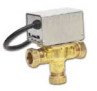 Honeywell Y Plan Valve 22mm - V4073A1039