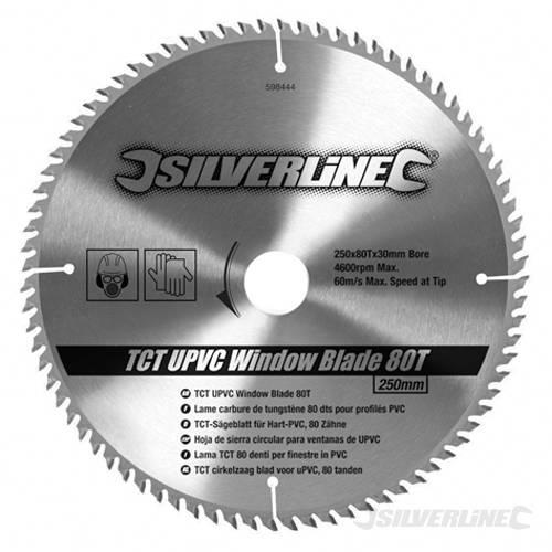 Silverline 633924 Bandsaw Blade 6tpi Sil633924