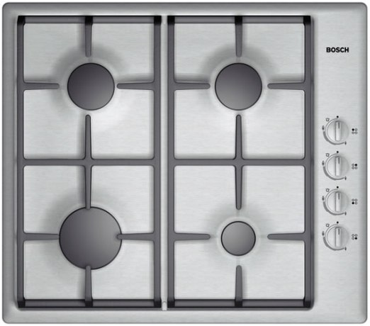 Bosch PCD615FEU Flush fitting gas hob - SOLD-OUT!!