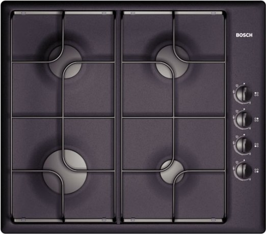Bosch PCD616CEU Flush fitting gas hob - DISCONTINUED