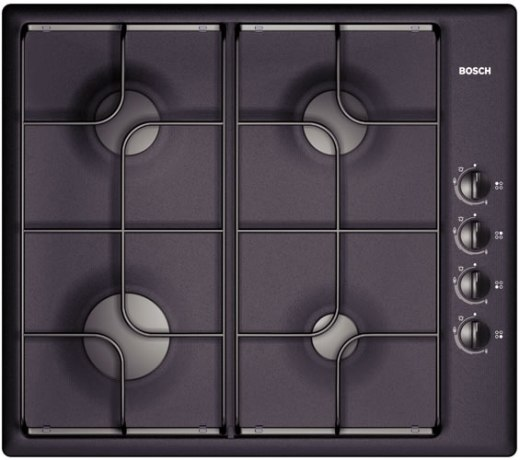 Bosch PCD616DEU Flush fitting gas hob